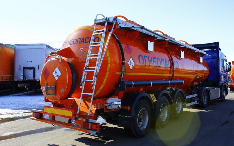 Курсы перевозки опасных грузов (ДОПОГ)