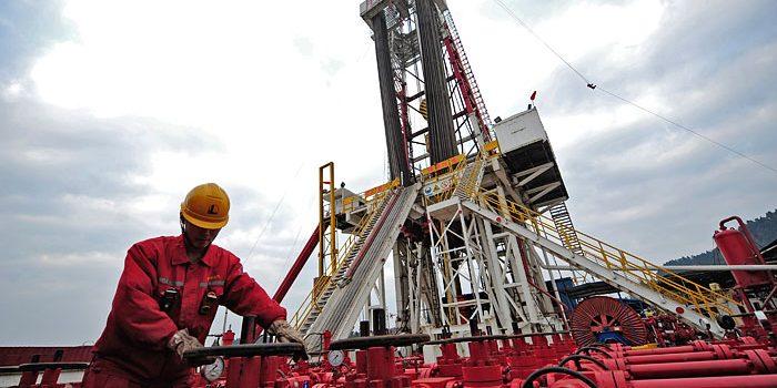 Профессиональная подготовка специалистов-нефтяников